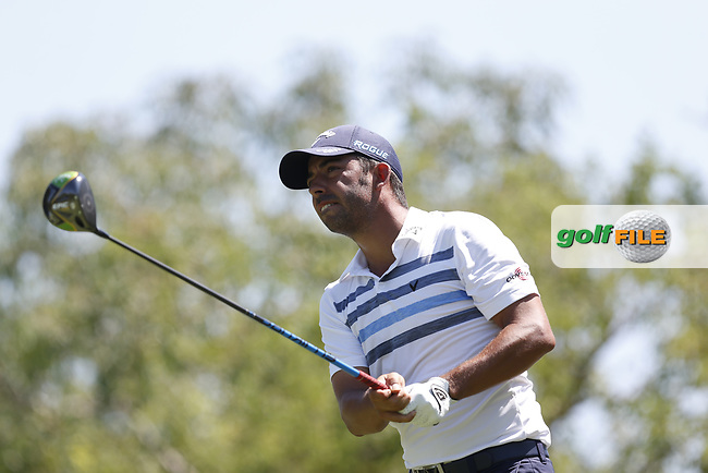 Pablo Larrazabal (ESP) during the 3rd round of the Alfred Dunhill Championship, Leopard Creek Golf Club, Malelane, South Africa. 15/12/2018<br /> Picture: Golffile | Tyrone Winfield<br /> <br /> <br /> All photo usage must carry mandatory copyright credit (&copy; Golffile | Tyrone Winfield)
