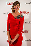 Laura Sanchez attends to the presentation of the new guide wines and wineries of the magazine CN Traveler at Ritz Hotel in Madrid, Novermber 10, 2015.<br /> (ALTERPHOTOS/BorjaB.Hojas)