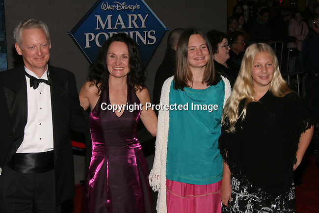 Beth Grant<br />&quot;Mary Poppins&quot; 40th Anniversary and Launch of the Special Edition DVD<br />El Capitan Theatre<br />Hollywood, CA, USA<br />Tuesday, November 30th, 2004<br />Photo By Celebrityvibe.com/Photovibe.com, <br />New York, USA, Phone 212 410 5354, <br />email: sales@celebrityvibe.com