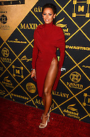 LOS ANGELES, CA - JULY 30: Mel B. the 2016 MAXIM Hot 100 Party at the Hollywood Palladium on July 30, 2016 in Los Angeles, California. Credit: David Edwards/MediaPunch