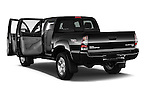Car images of 2015 Toyota Tacoma PreRunner 4 Door Pick up Doors