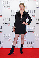 www.acepixs.com<br /> <br /> February 13 2017, London<br /> <br /> Anya Taylor-Joy arriving at the Elle Style Awards 2017 on February 13, 2017 in London, England<br /> <br /> By Line: Famous/ACE Pictures<br /> <br /> <br /> ACE Pictures Inc<br /> Tel: 6467670430<br /> Email: info@acepixs.com<br /> www.acepixs.com