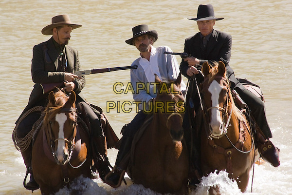 Appaloosa (2008) <br /> Viggo Mortensen, Jeremy Irons, Ed Harris<br /> *Filmstill - Editorial Use Only*<br /> CAP/KFS<br /> Image supplied by Capital Pictures