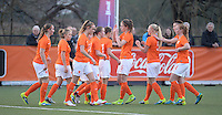 2016.04.05 WU19 Netherlands - Czech Republic