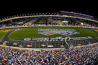 NASCAR Bank of America Race