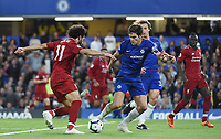 Mo Salah of Liverpool <br /> 29-09-2018 Premier League <br /> Chelsea - Liverpool<br /> Foto PHC Images / Panoramic / Insidefoto <br /> ITALY ONLY