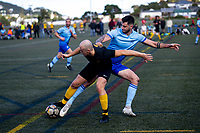 200530 Football - Capital Football Friendlies
