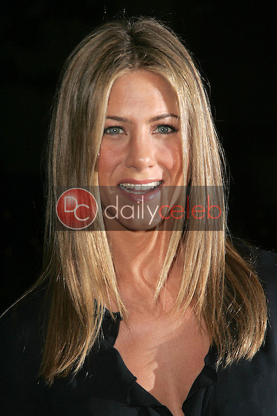 Jennifer Aniston<br />
