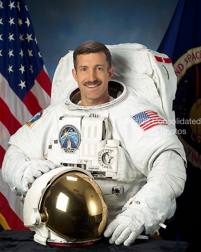 Houston, TX - December 23, 2002 -- Astronaut Daniel C. Burbank, mission specialist, STS-115 scheduled for launch in August, 2006..Credit: NASA via CNP