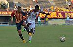 Águilas Doradas y Deportes Tolima empataron 2-2 en el partido correspondiente a la primera fecha de los cuadrangulares finales. 16 De Noviembre 2014.