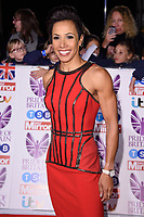 Dame Kelly Holmes at the Pride of Britain Awards 2017 at the Grosvenor House Hotel, London, UK. <br /> 30 October  2017<br /> Picture: Steve Vas/Featureflash/SilverHub 0208 004 5359 sales@silverhubmedia.com