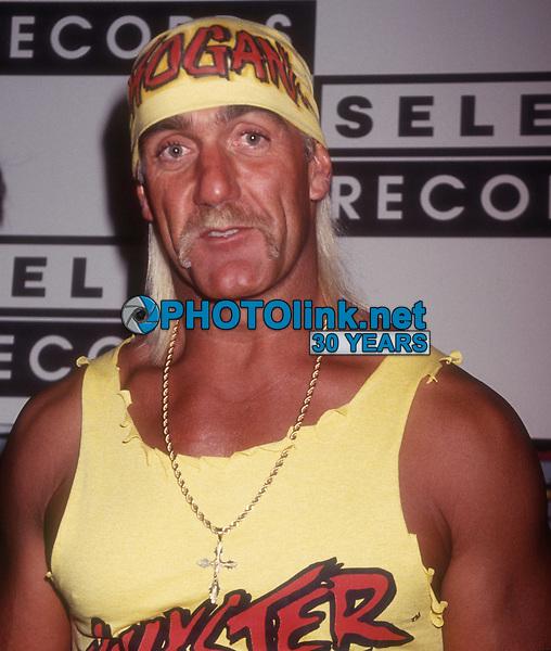 Hulk Hogan 1995<br /> John Barrett/PHOTOlink.net