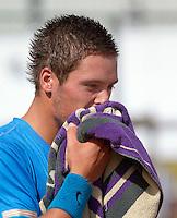 17-08-11, Tennis, Amstelveen, Nationale Tennis Kampioenschappen, NTK, Tim van Terheijden