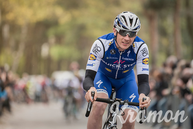 Yves Lampaert (BEL/Quick Step Floors) at the Tom Boonen farewell race/criterium 'Tom Says Thanks!' in Mol/Belgium