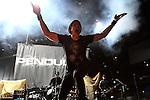 Pendulum @ The United Center, Chicago IL 1/26/11