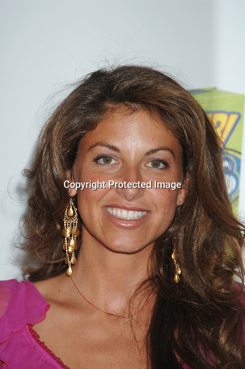 Dylan Lauren..at The Willy Wonka Funday at Dylan's Candy Bar on ..June 14, 2006.  Jesse McCartney joined Willy Wonka ..and The Oompa Loompas to unveil Wonka's new SweeTARTS Squeez and Sour Nerds to the public...Robin Platzer, Twin Images