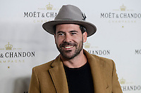 "Miguel Carrizo attends to the Moet & Chandom party ""New Year's Eve"" at Florida Retiro in Madrid, Spain. November 29, 2016. (ALTERPHOTOS/BorjaB.Hojas) /NORTEPHOTO.COM"