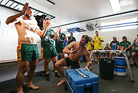 First Grade Rd 5 2018 Wyong Roos v The Entrance Tigers