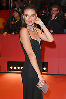 BERLIN, GERMANY - FEBRUARY 7: Janina Uhse attends The Kindness Of Strangers premiere and Opening Night Gala of the 69th Berlinale International Film Festival Berlin at the Berlinale Palace on February 7, 2018 in Berlin, Germany.<br /> CAP/BEL<br /> ©BEL/Capital Pictures