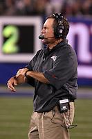 Head Coach Bill Belichick (Patriots)