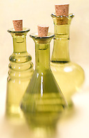 Massage Oil Bottles