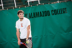 Kalamazoo College Men's Tennis vs Albion - 5.3.12
