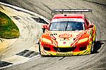 Rolex Grand AM Barber Motorsports Park 2012