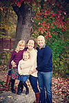 The Gray Fall Family Photos, Paletta Mansion, Burlington 2014