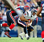 2009-11-01 NFL: Texans at Bills