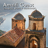 World Heritage Sites - Amalfi Coast - Pictures, Images & Photos -