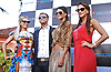 "01.12.2012; Goa: PARIS HILTON WITH LERYN FRANCO (triple Olympian from Paraguay).at the pre-Indian Resort Fashion Week photocall..The American heiress and socialite acted as DJ at the closing of the annual Fashion Show held on Candolim Beach, Goa_01/12/2012.Mandatory Photo Credit: ©NEWSPIX INTERNATIONAL..**ALL FEES PAYABLE TO: ""NEWSPIX INTERNATIONAL""**..PHOTO CREDIT MANDATORY!!: NEWSPIX INTERNATIONAL(Failure to credit will incur a surcharge of 100% of reproduction fees)..IMMEDIATE CONFIRMATION OF USAGE REQUIRED:.Newspix International, 31 Chinnery Hill, Bishop's Stortford, ENGLAND CM23 3PS.Tel:+441279 324672  ; Fax: +441279656877.Mobile:  0777568 1153.e-mail: info@newspixinternational.co.uk"