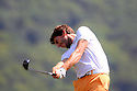 Edouard Espana (FRA), European Challenge Tour, Azerbaijan Golf Challenge Open 2014, Azerbaijan National Golf Club, Quba, Azerbaijan. (Picture Credit / Phil Inglis)edo
