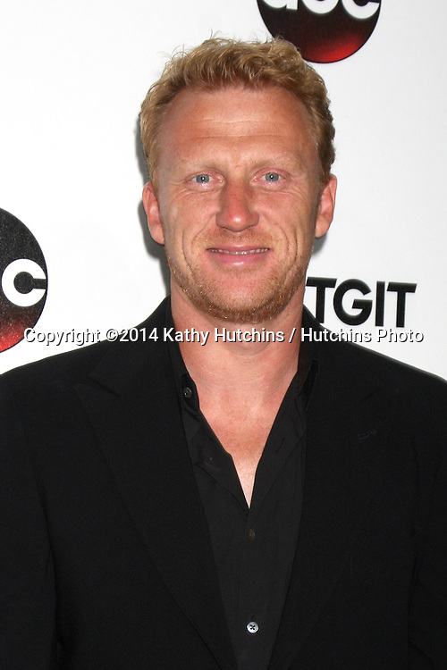 LOS ANGELES - SEP 20:  Kevin McKidd at the TGIT Premiere Event for Grey's Anatomy, Scandal, How to Get Away With Murder at Palihouse on September 20, 2014 in West Hollywood, CA