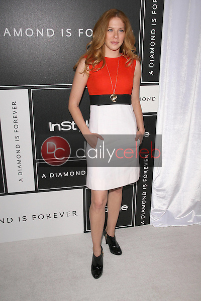 Rachelle Lefevre<br />