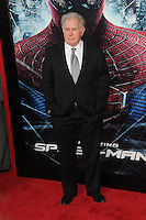 Matin Sheen at the premiere of Columbia Pictures' 'The Amazing Spider-Man' at the Regency Village Theatre on June 28, 2012 in Westwood, California. &copy; mpi35/MediaPunch Inc. /*NORTEPHOTO.COM*<br />