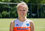 AMSTELVEEN - LAUREN STAM - Nederlands team dames op weg naar de HWL. COPYRIGHT KOEN SUYK