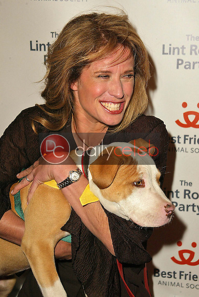 Nancy Travis<br />