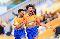 Mansfield Town v Luton Town - 26.08.2017
