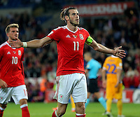 Wales International Football