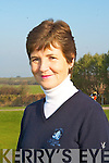 Peggy Barrett (Lady Captain)   Copyright Kerry's Eye 2008