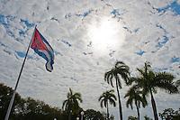 Santa Ifigenia Cemetery. Santiago del Cuba. 8-12-10