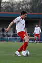 Ronnie Henry of Stevenage shoots.Rochdale v Stevenage - npower League 1 - Spotland, Rochdale - 14th January, 2012.© Kevin Coleman 2012