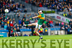 Seán O'Shea, Kerry during the Allianz Football League Division 1 Round 1 match between Dublin and Kerry at Croke Park on Saturday.