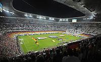 Fussball International WM Qualifikation 2014: Deutschland - Oesterreich