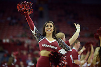 NWA Democrat-Gazette/BEN GOFF @NWABENGOFF<br /> Arkansas vs Stephen F. Austin men's basketball on Thursday Dec. 1, 2016 in Bud Walton Arena in Fayetteville.