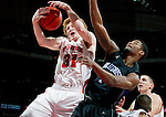 2012-13 Wisconsin Badgers Men's Basketball