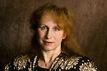 Margriet de Moor, Dutch writer.