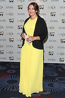 Charlotte Church arriving for the 59th Ivor Novello Awards, at the Grosvenor House Hotel, London. 22/05/2014 Picture by: Alexandra Glen / Featureflash