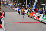 2019-05-05 Southampton 161 AB Finish int left
