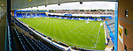 General view during the League One match at the Priestfield Stadium, Gillingham. Picture date: September 4th, 2016. Pic David Klein/Sportimage